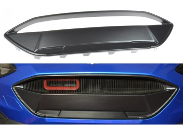 MAXTON DESIGN  | RACING FRONTGRILL FORD FOCUS ST-LINE & ST-LINE TURNIER MK4