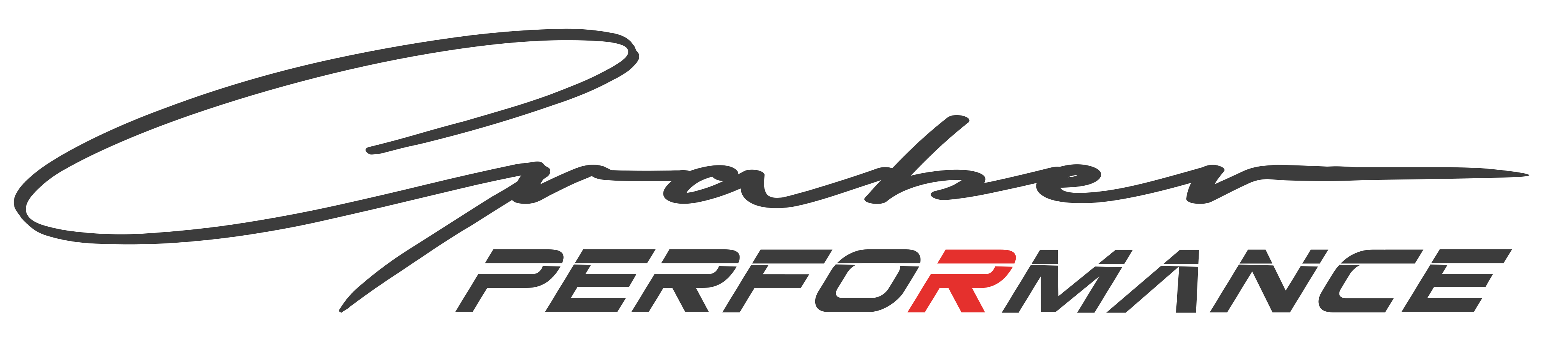 Graber Performance-Logo
