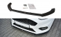 Preview: MAXTON DESIGN FRONTDIFFUSOR V.2 FORD FIESTA ST & ST-LINE MK8